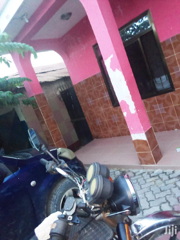 1master Bedrom at Kinondoni