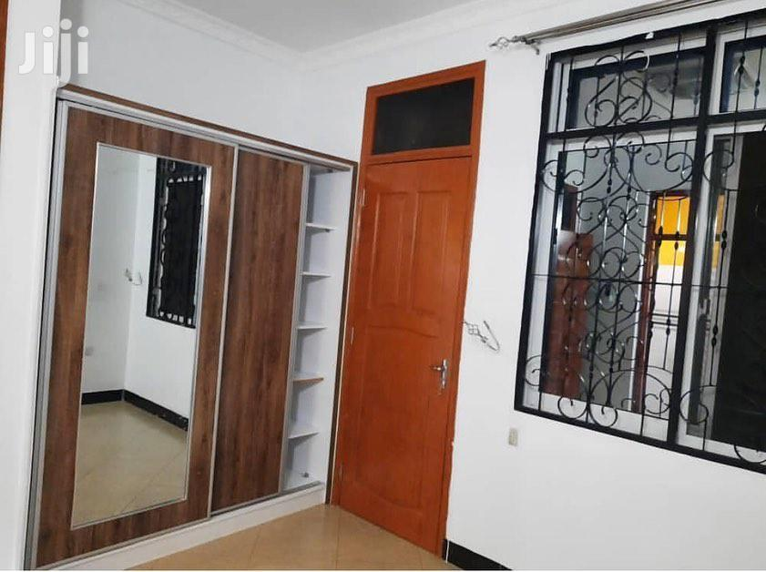 Archive: Standalone House for Rent at Mbezi Beach