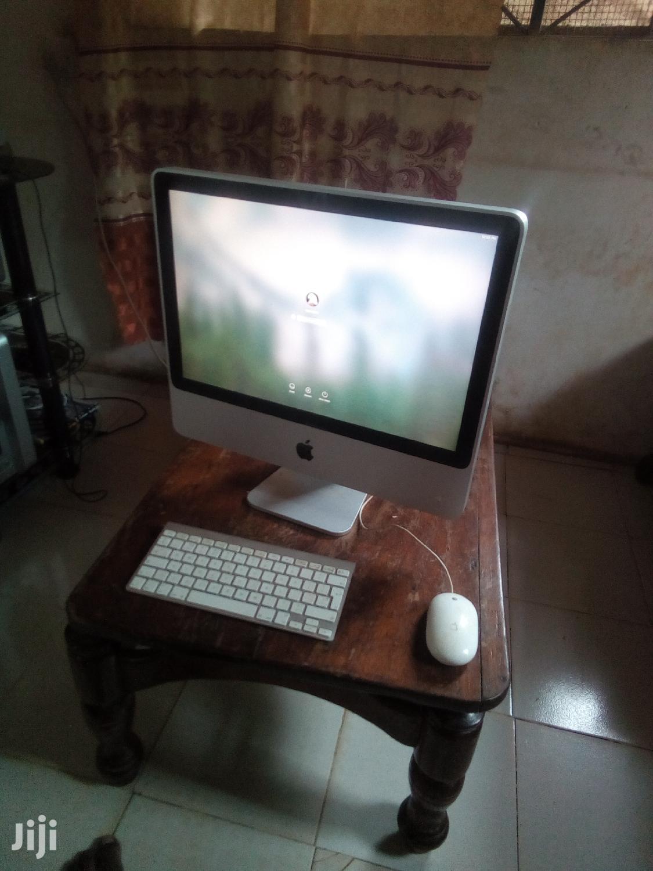 Archive: Desktop Computer Apple iMac 4GB Intel HDD 1T