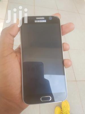 Samsung Galaxy S6 32 GB Blue | Mobile Phones for sale in Dodoma Region, Dodoma Rural