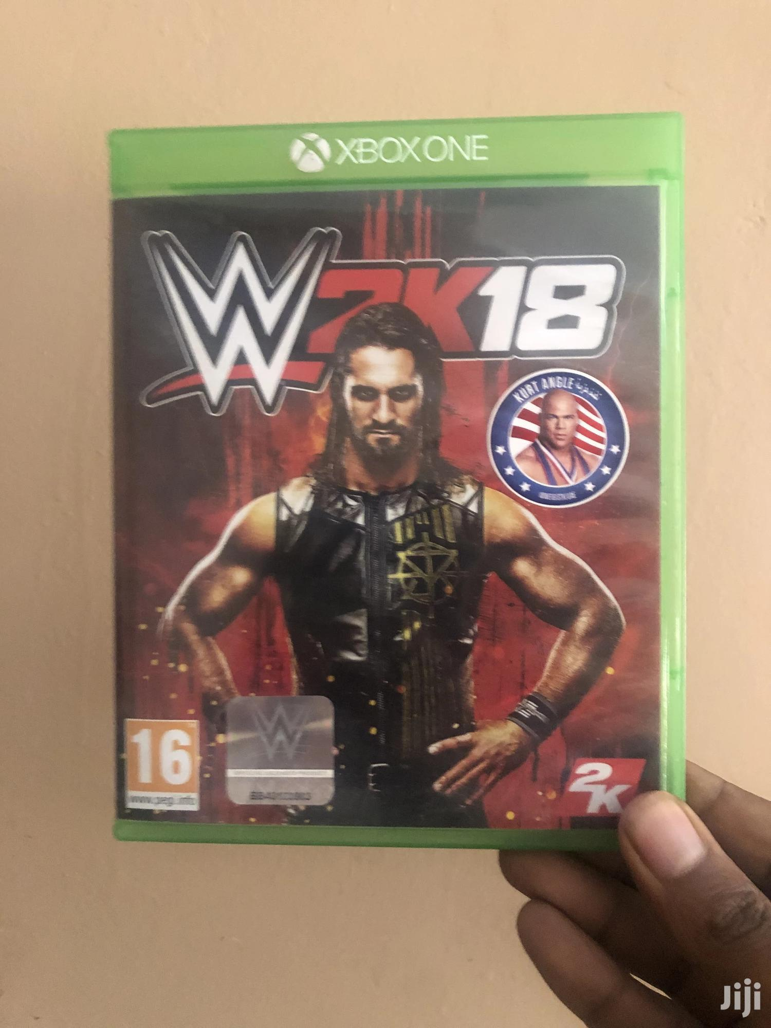 Xbox Cd Games