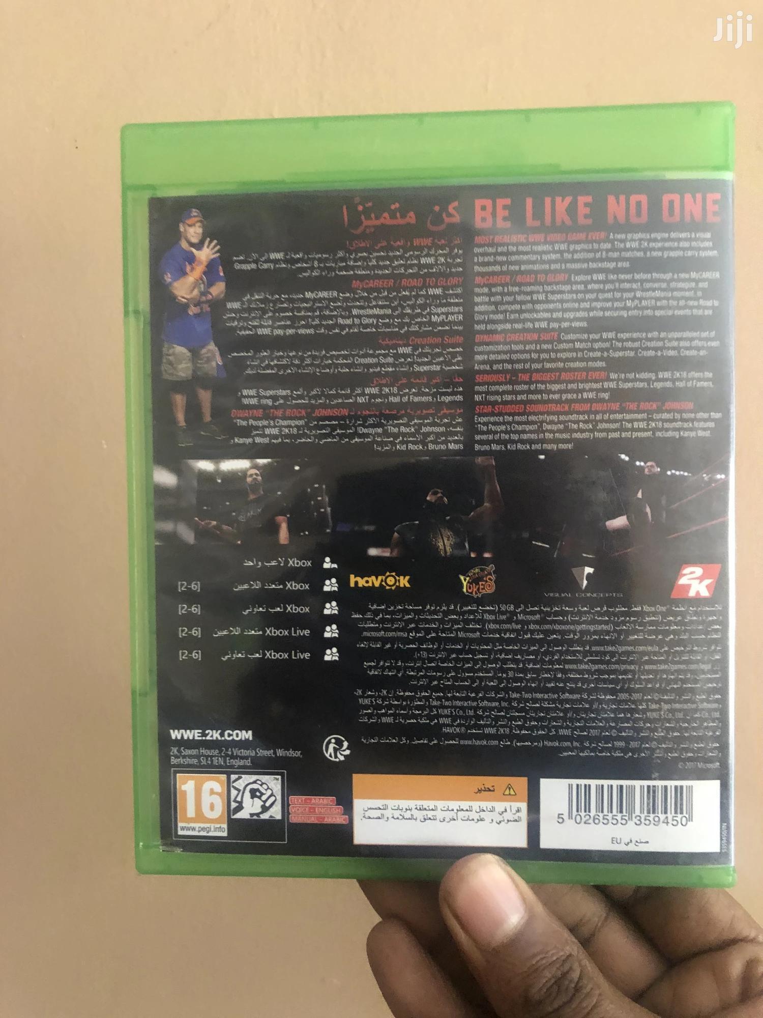 Xbox Cd Games | Video Games for sale in Arusha, Arusha Region, Tanzania