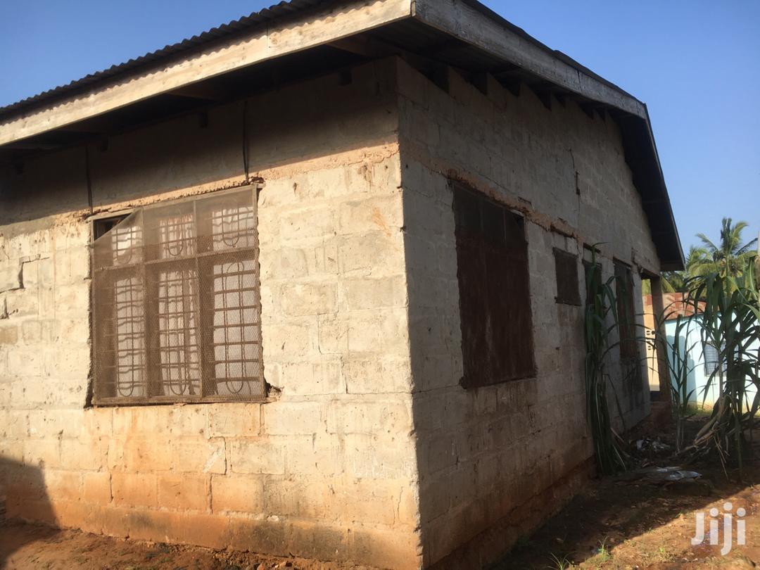Mbezi Beach Afrikana Plot And Old House For Sale