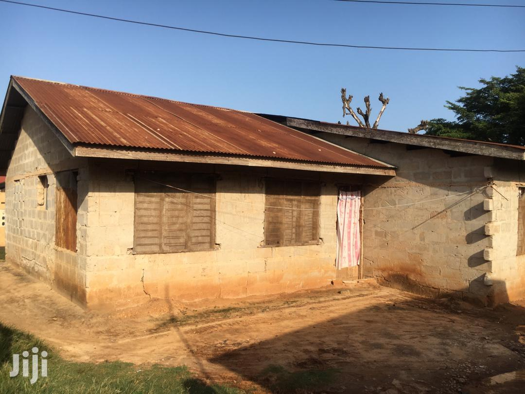 Mbezi Beach Afrikana Plot And Old House For Sale | Houses & Apartments For Sale for sale in Kinondoni, Dar es Salaam, Tanzania