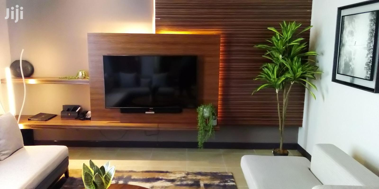 Specious 2 Bedrooms Fully Furnished For Rent At Kijitonyama