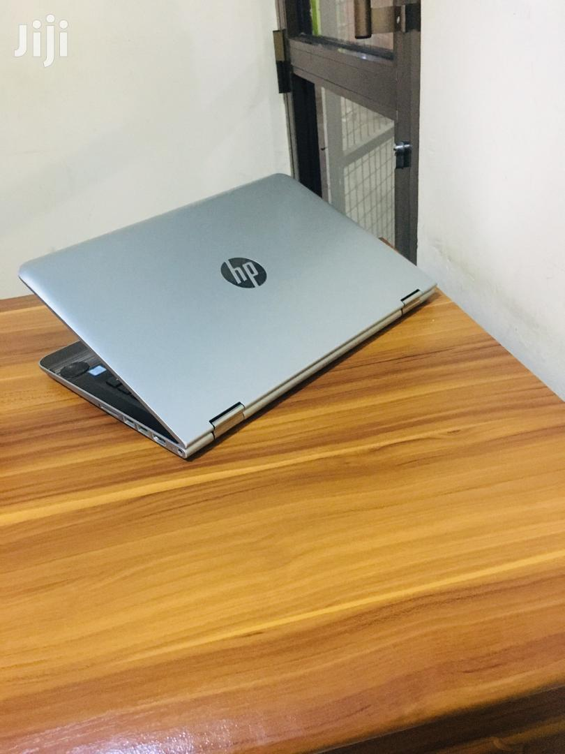 Laptop HP Pro X2 612 4GB Intel Core I3 HDD 500GB | Laptops & Computers for sale in Ilala, Dar es Salaam, Tanzania