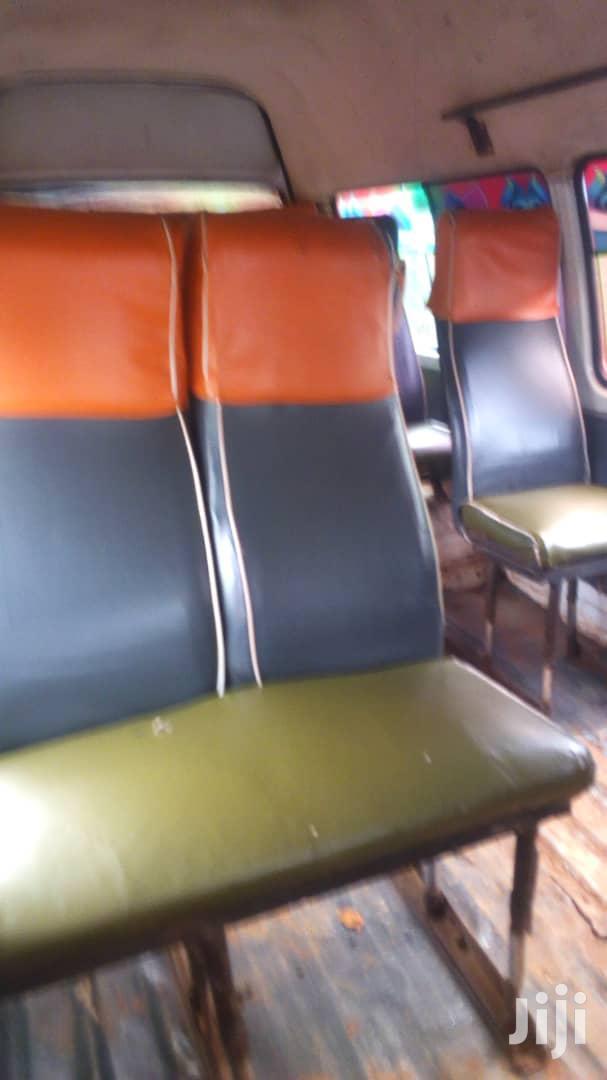 Ipo Njombe Mjini Na Inafanya Kazi Siku Zote | Buses & Microbuses for sale in Njombe Urban, Njombe Region, Tanzania