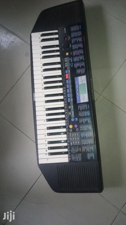 Archive: Kinanda Yamaha PSR 78