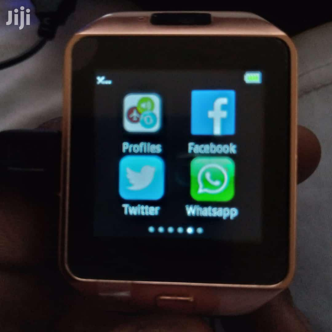 Archive: Quality Smartwatch