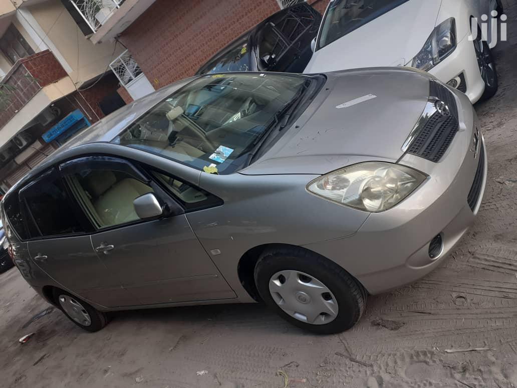 Toyota Corolla Spacio 2003 Silver | Cars for sale in Ilala, Dar es Salaam, Tanzania