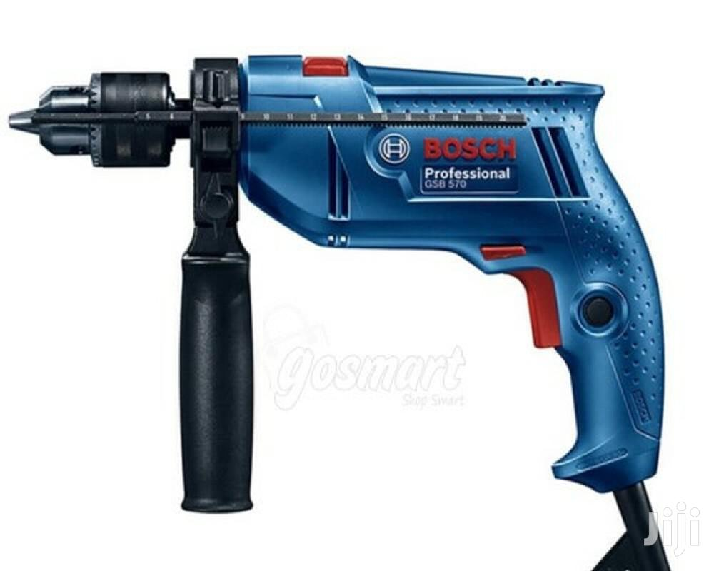 German Bosch Electric Drilling And Screwed. | Electrical Hand Tools for sale in Kinondoni, Dar es Salaam, Tanzania