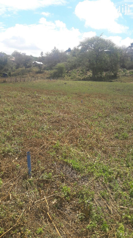 Pata Kiwanja Bora Kwa Makazi Na Biashara | Land & Plots For Sale for sale in Arumeru, Arusha Region, Tanzania