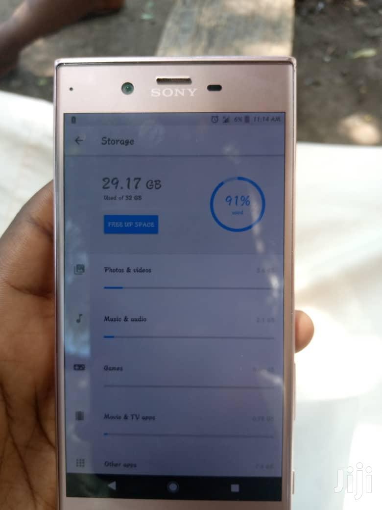 Sony Xperia XZ 32 GB Gold   Mobile Phones for sale in Moshi Urban, Kilimanjaro Region, Tanzania