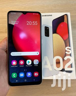 New Samsung Galaxy A02S 32 GB | Mobile Phones for sale in Dar es Salaam, Ilala