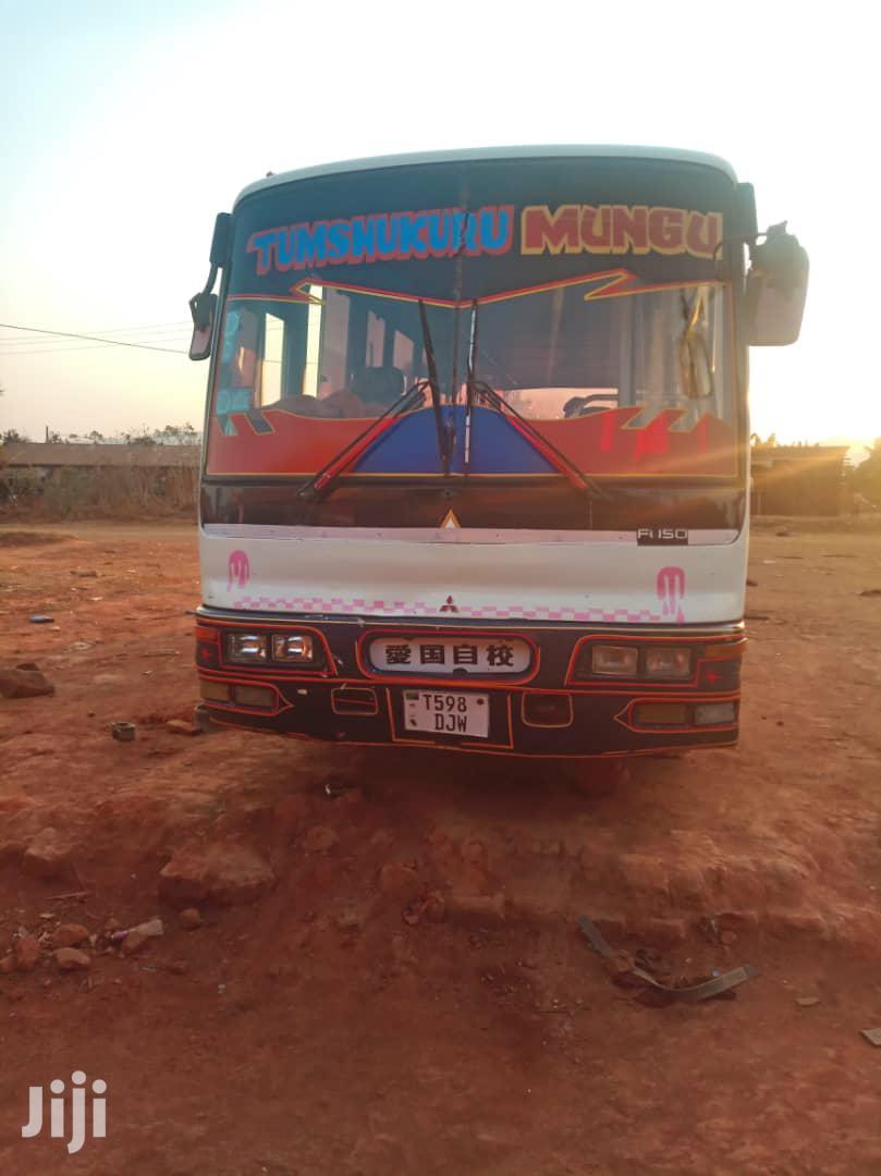 Ipo Njombe Mjini Na Ipo Kazini Muda Wote. | Buses & Microbuses for sale in Njombe Urban, Njombe Region, Tanzania