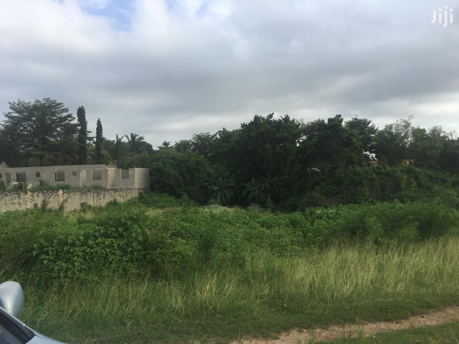 Kiwanja Kinauzwa Kigamboni Pemba Mnazi | Land & Plots For Sale for sale in Temeke, Dar es Salaam, Tanzania
