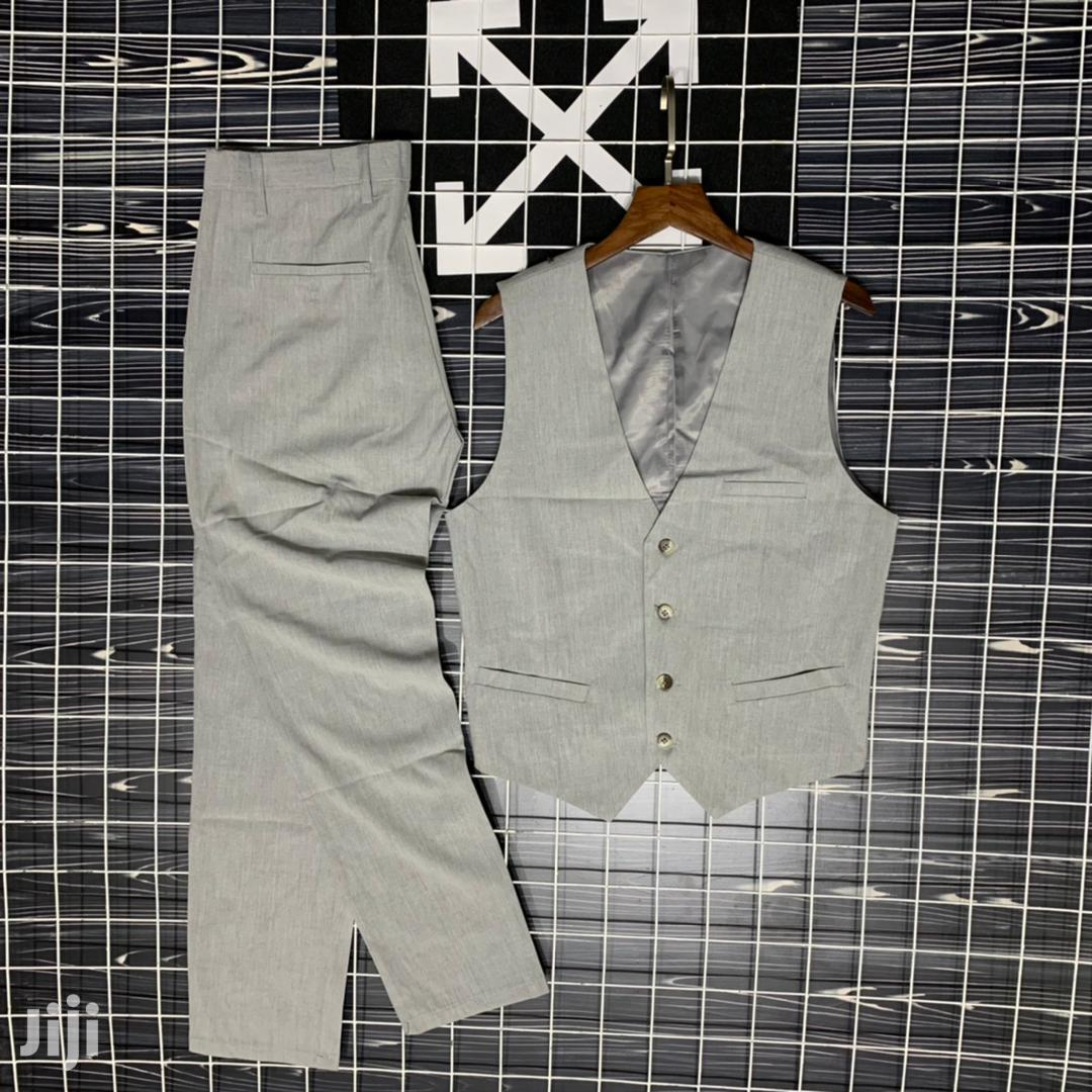 Archive: Suits Men's Original