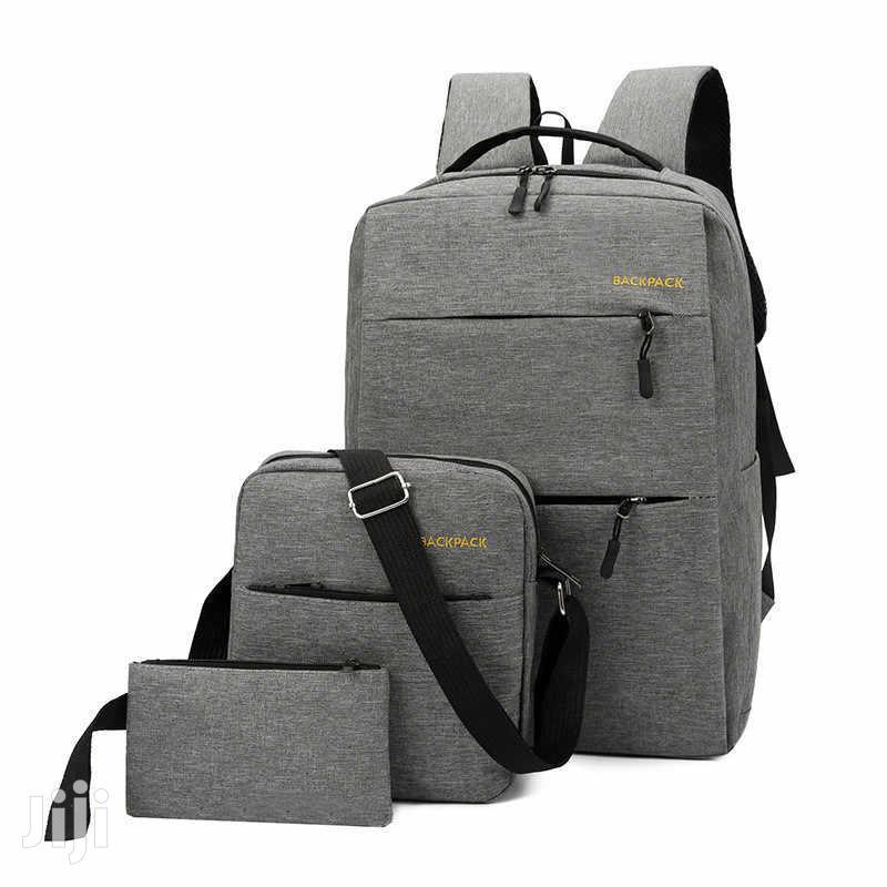 Archive: 3 Set Bags