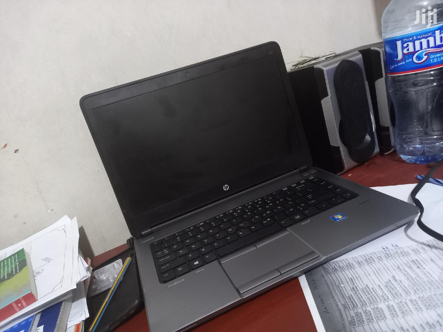 Archive: Laptop HP ProBook 645 G1 4GB AMD HDD 500GB