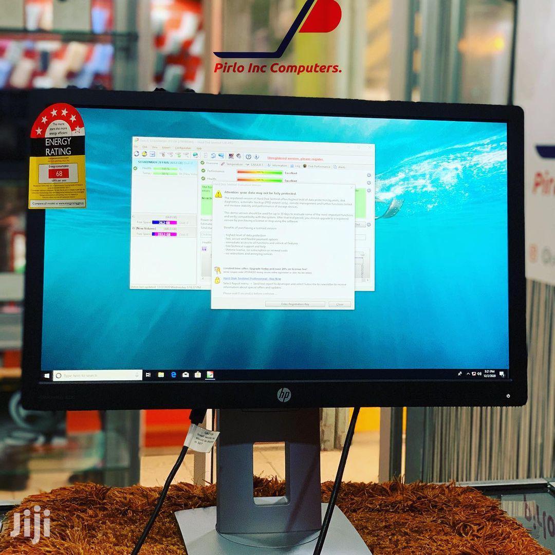 Archive: HP Elite Display E232