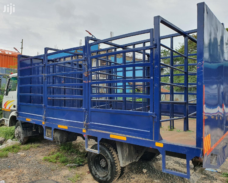 Archive: Tata Truck 7.13
