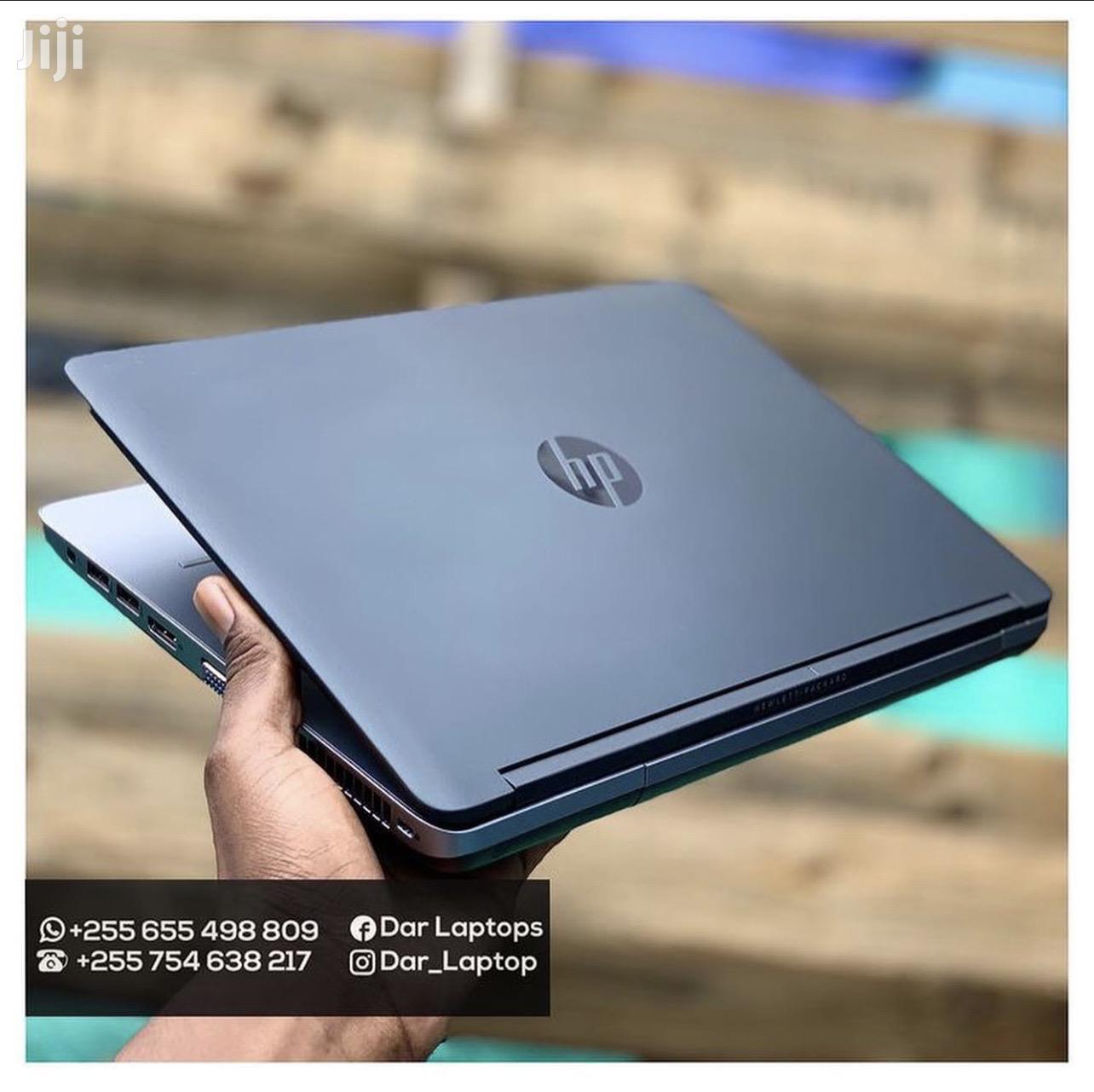 Archive: Laptop HP ProBook 645 G1 6GB AMD A8 HDD 320GB