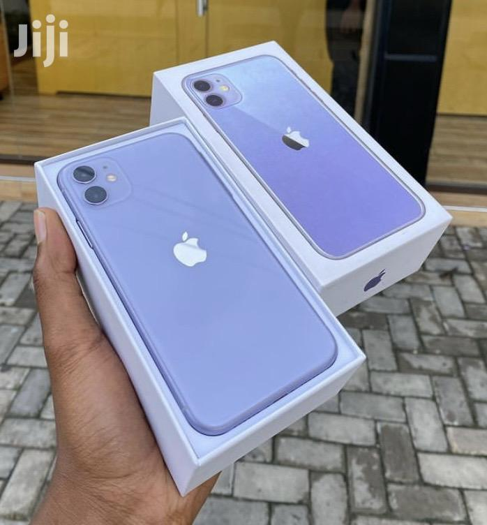 Apple iPhone 11 128 GB | Mobile Phones for sale in Temeke, Dar es Salaam, Tanzania