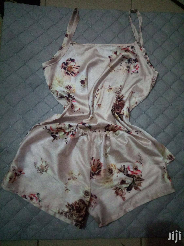 Archive: Classic Night Dress
