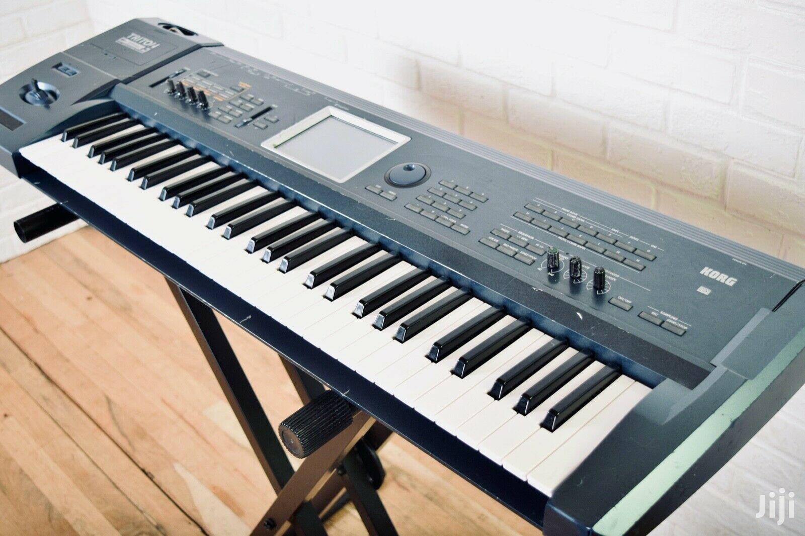 Archive: Korg Key Piano Keyboard