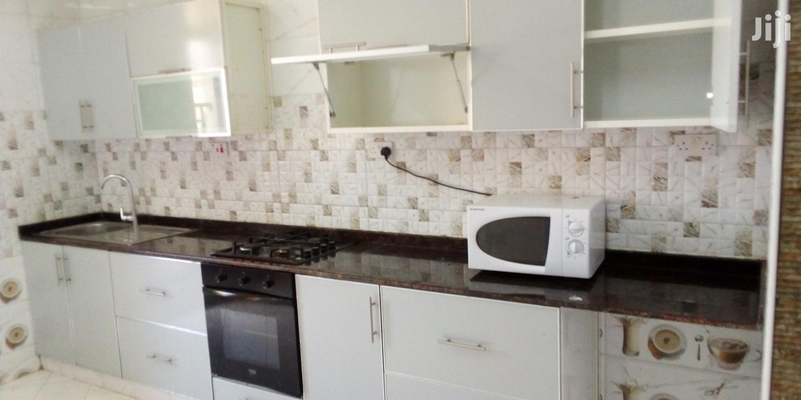 3 Bedrooms Fully Furnished For Rent At Upanga