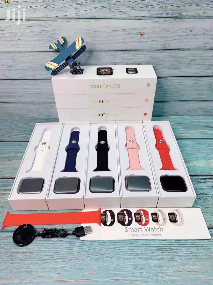 Archive: Apple Smart Watch T500+