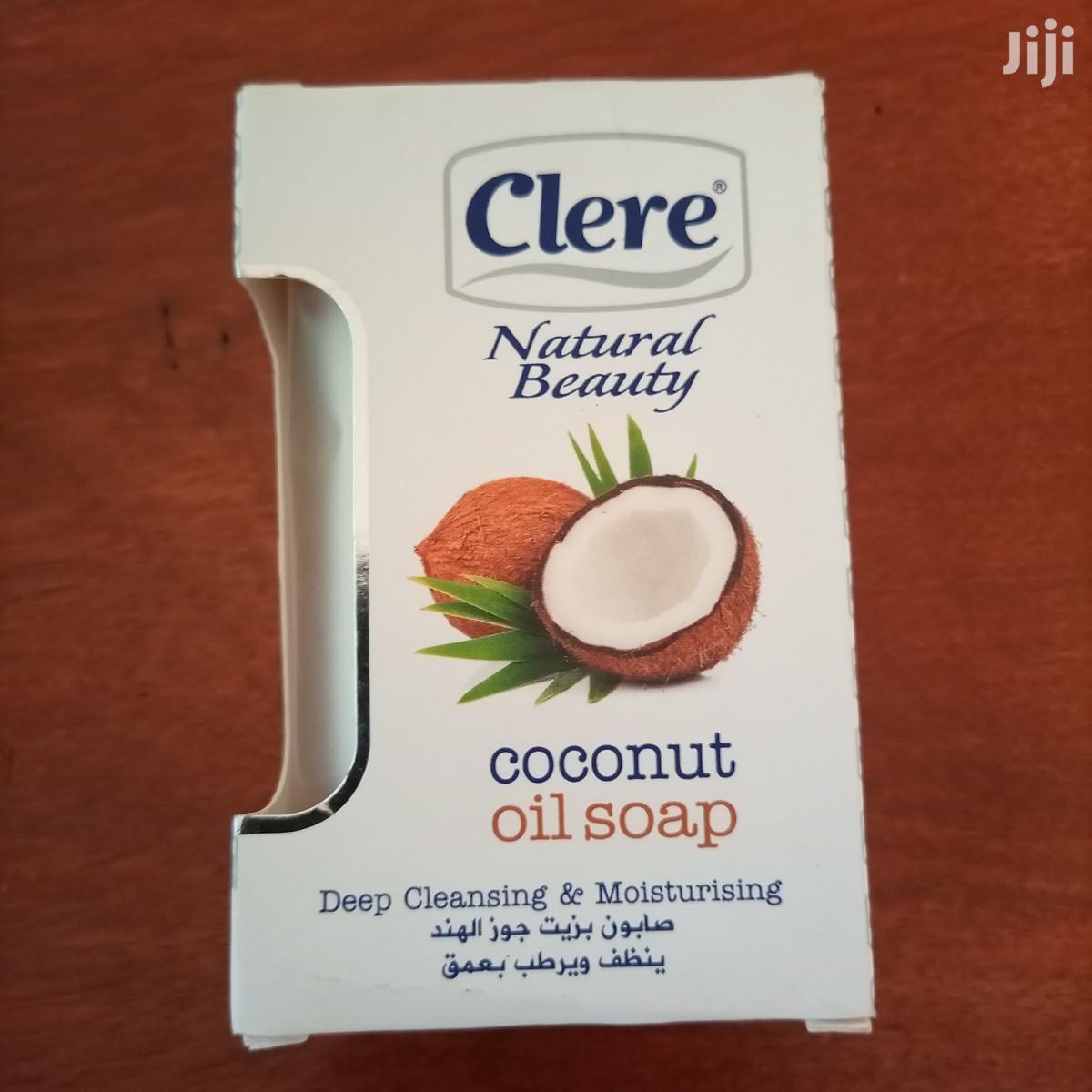 Clere Natural Beauty Soap | Bath & Body for sale in Tanga City, Tanga Region, Tanzania