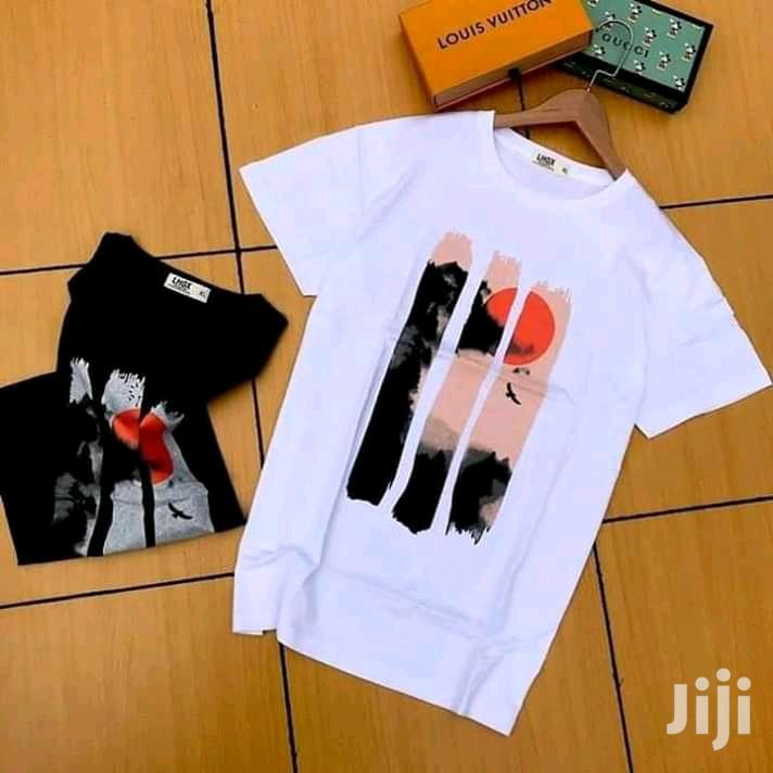 Archive: T-shirt And Shirt