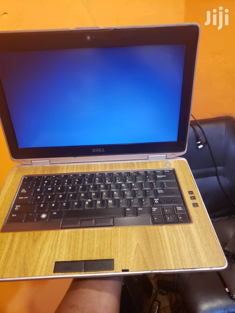 Laptop Dell Latitude 12 5280 4GB Intel Core i5 HDD 500GB
