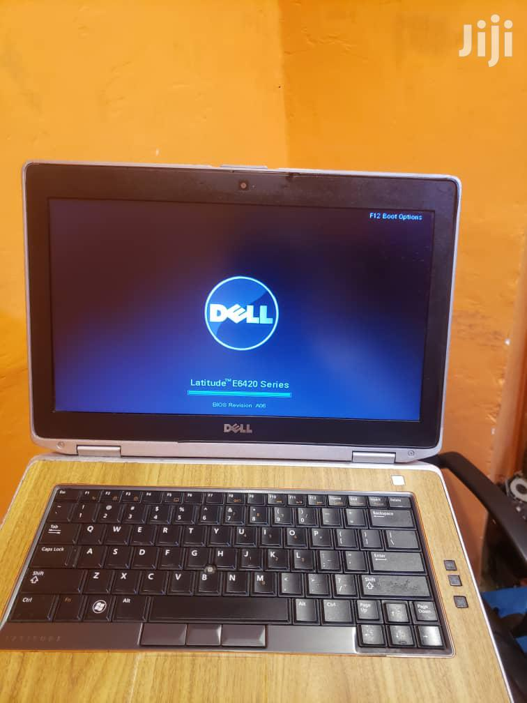 Laptop Dell Latitude 12 5280 4GB Intel Core i5 HDD 500GB | Laptops & Computers for sale in Ilala, Dar es Salaam, Tanzania