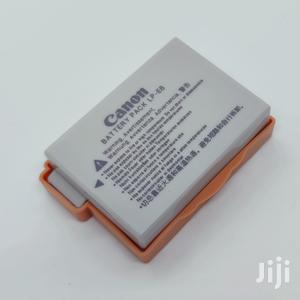 Canon LP-E8 Rechargeable Lithium-ion Battery Pack | Accessories & Supplies for Electronics for sale in Dar es Salaam, Kinondoni