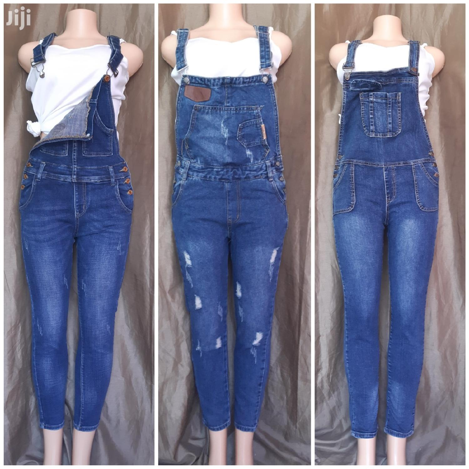 Archive: Dungaree Na Jeans