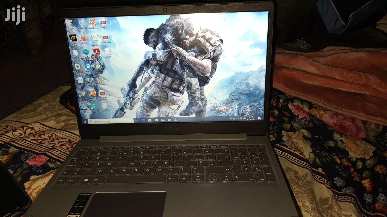 Archive: Laptop Lenovo 4GB Intel Core I5 HDD 750GB