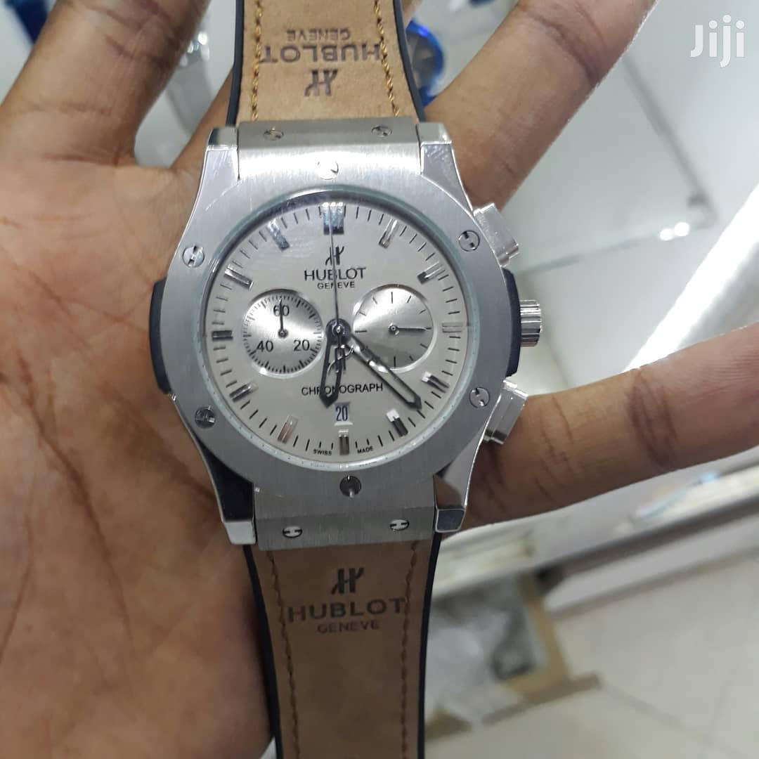 Original Hublot | Watches for sale in Kinondoni, Dar es Salaam, Tanzania
