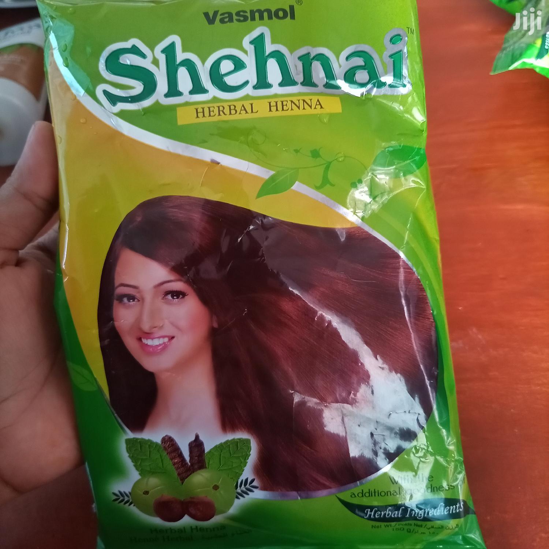 Shehnai Herbal Henna