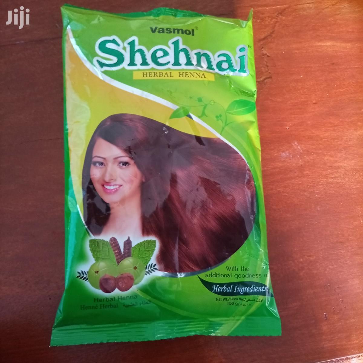 Shehnai Herbal Henna | Hair Beauty for sale in Tanga City, Tanga Region, Tanzania