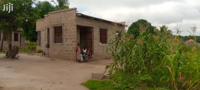 Nyumba Inauzwa Ipo Chanika Mjini | Houses & Apartments For Sale for sale in Ilala, Dar es Salaam, Tanzania