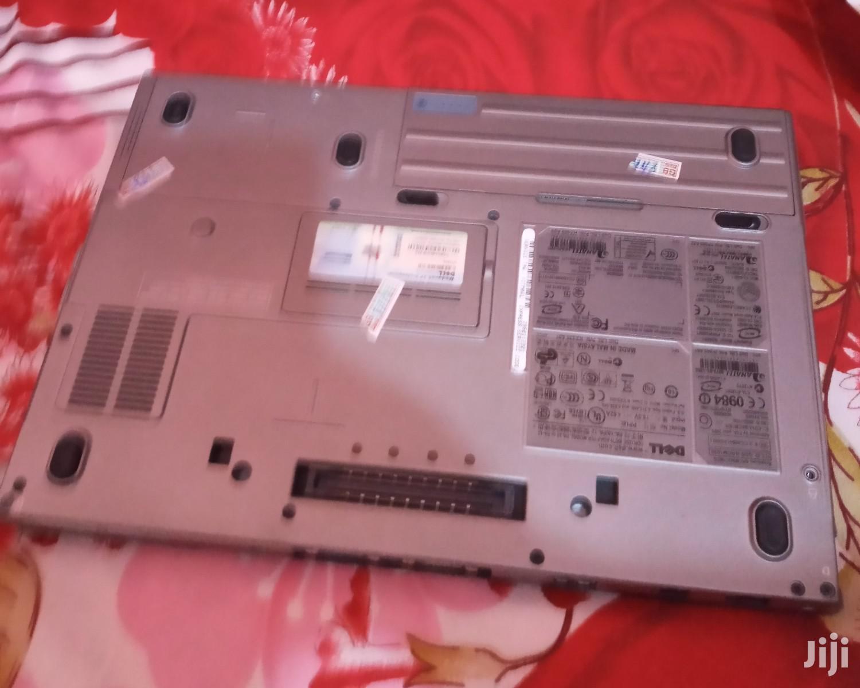 Archive: Laptop Dell Latitude D610 4GB Intel Core 2 Duo HDD 320GB