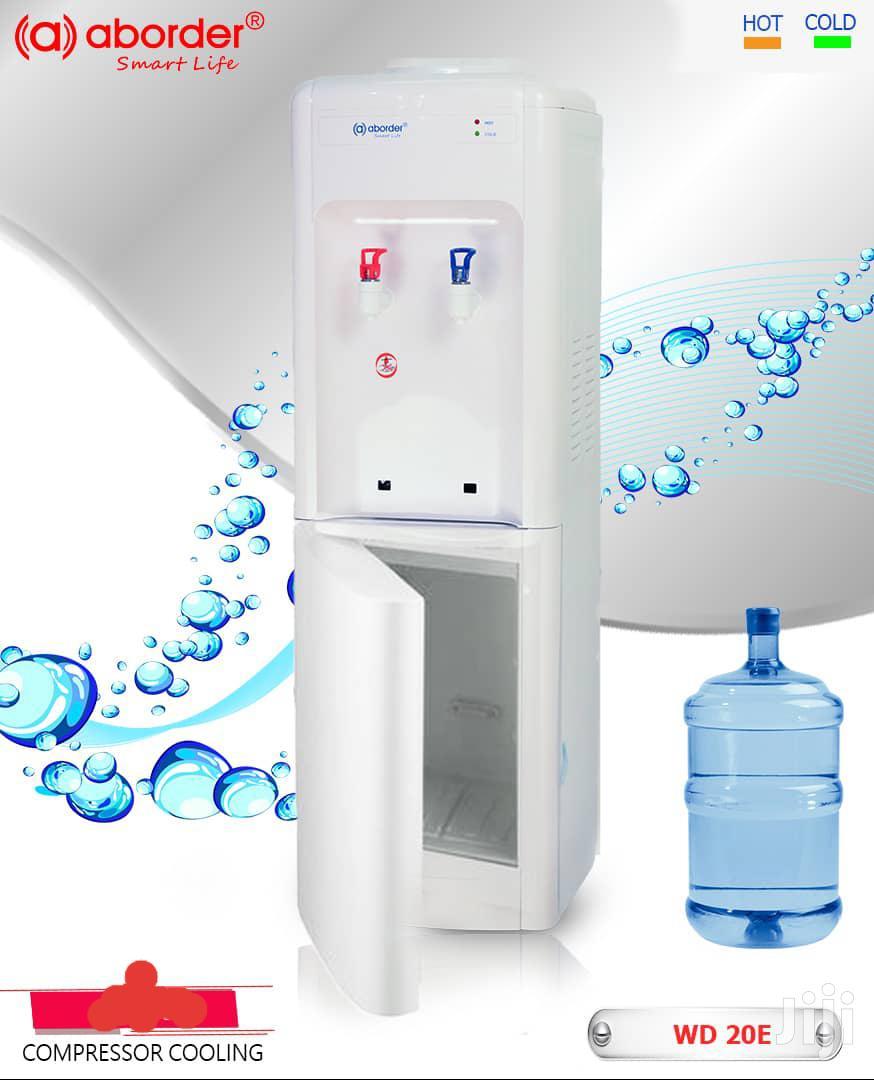 Aborder Water Dispenser