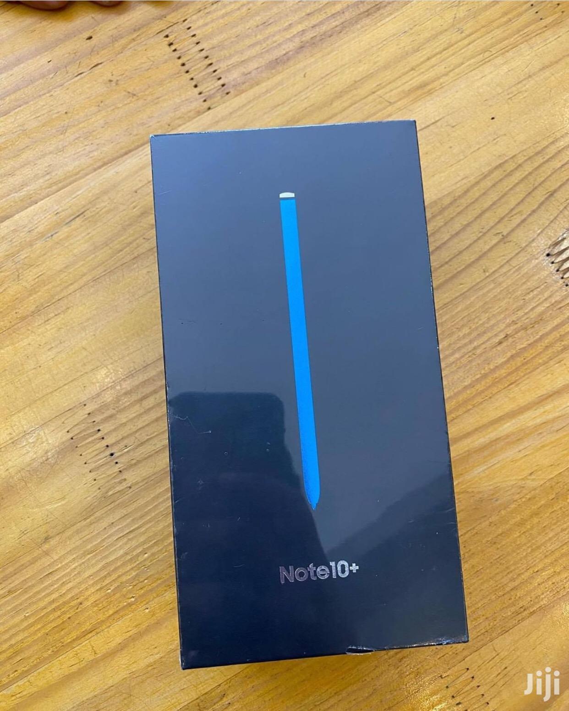 New Samsung Galaxy Note 10 Plus 256 GB | Mobile Phones for sale in Ilala, Dar es Salaam, Tanzania
