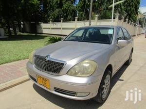 Toyota Brevis 2005 Silver   Cars for sale in Dar es Salaam, Kinondoni