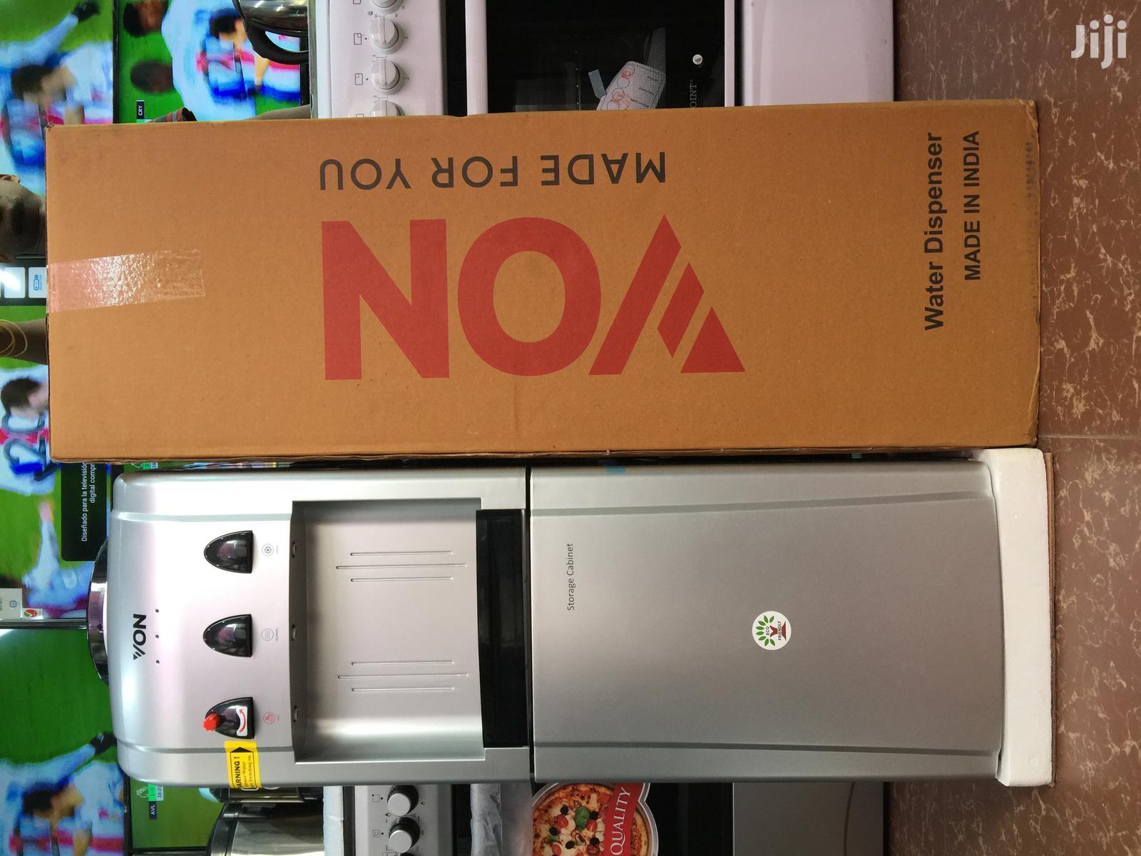 Von Water Dispenser | Kitchen Appliances for sale in Ilala, Dar es Salaam, Tanzania