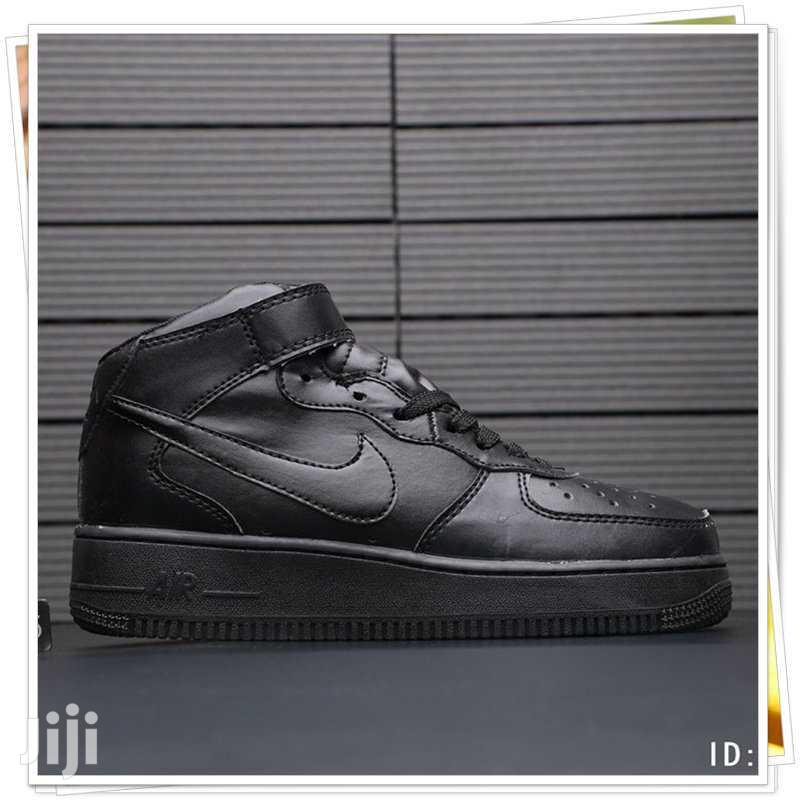 Nike Airforce One | Shoes for sale in Temeke, Dar es Salaam, Tanzania