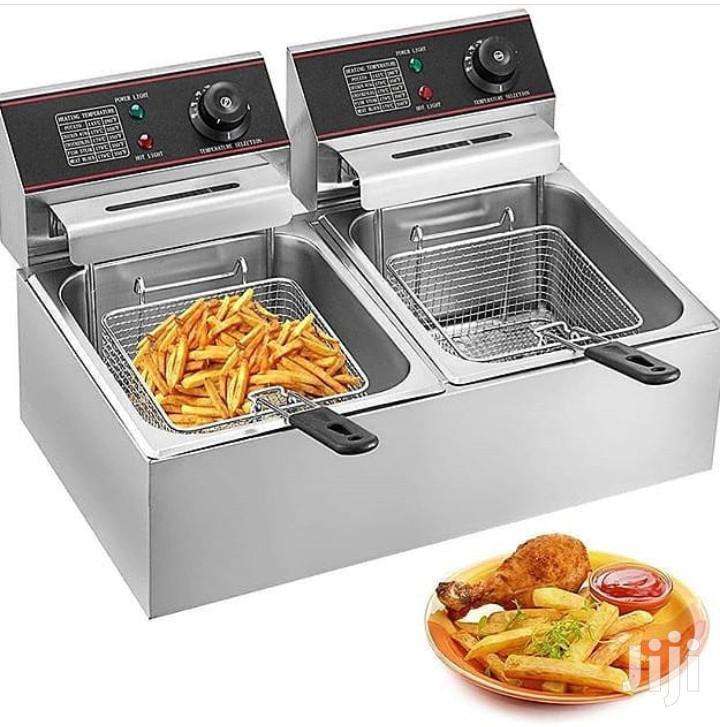 12litre Best Gas Deep Fryer