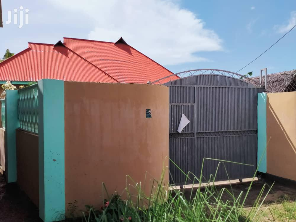 House for Sale Kigamboni Mikwambe